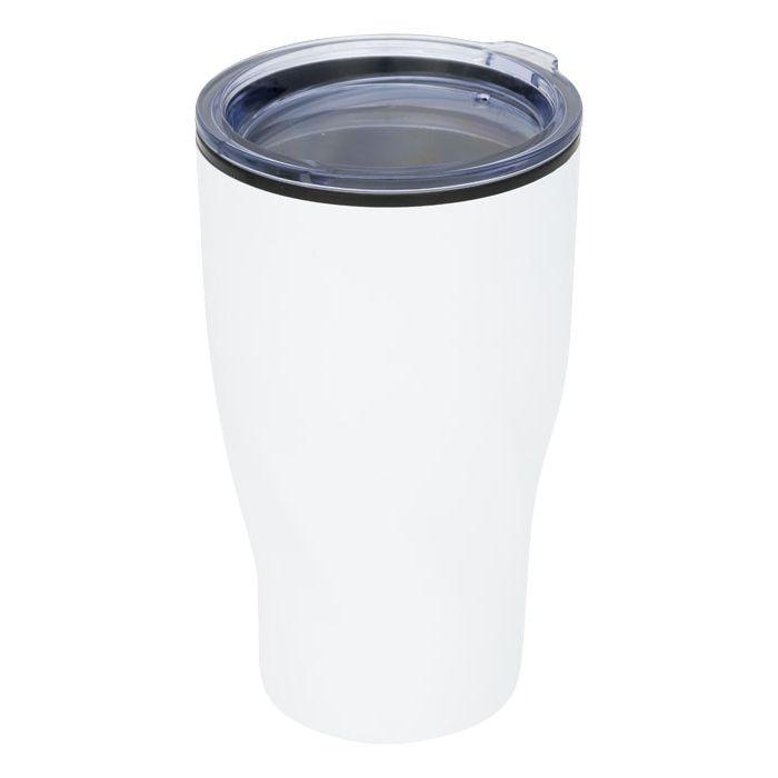 Reklamní termohrnek Hugo 2 bílý