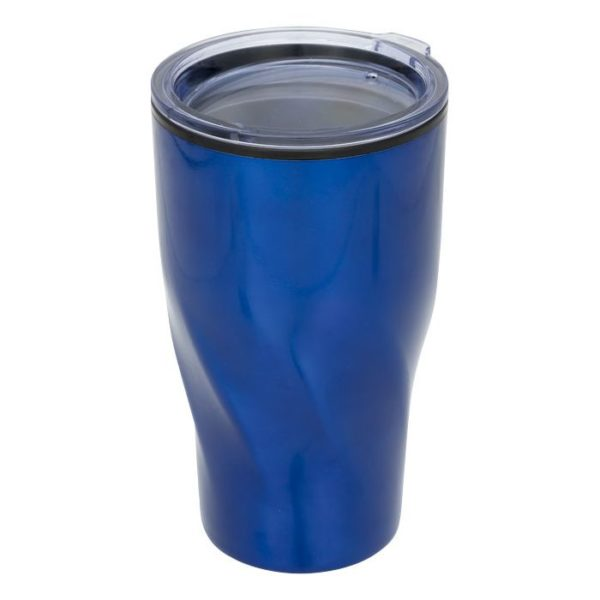 Reklamní termohrnek Hugo 2 modrý