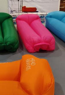 Barvy - trend reklamních předmětů 2019