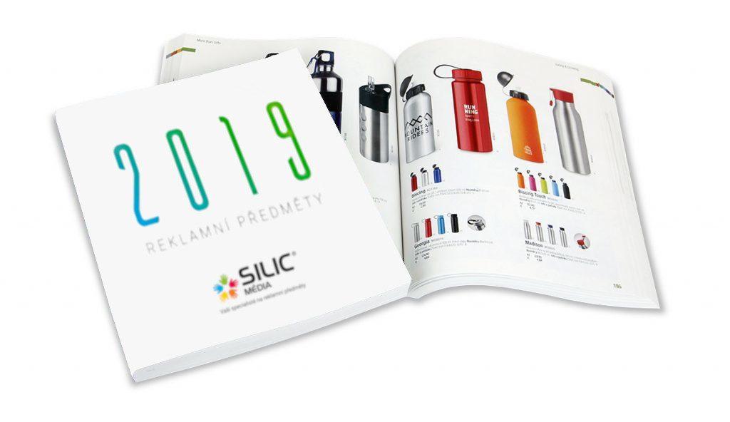 Katalog Silic Média 2019
