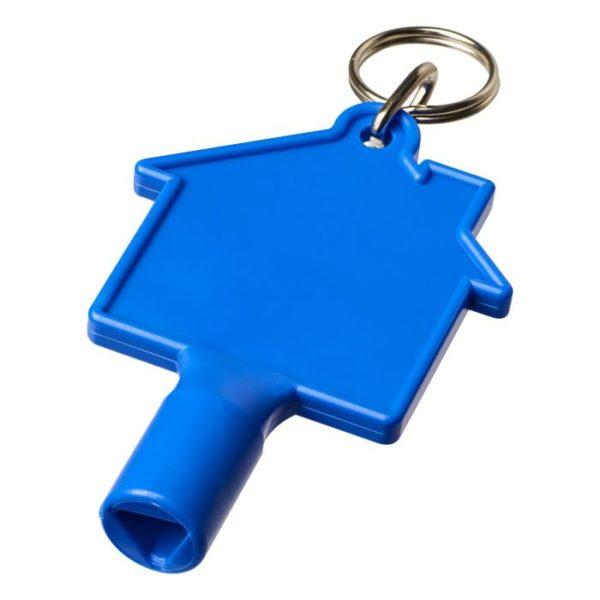 Reklamní montážní klíč Maximilian modrý