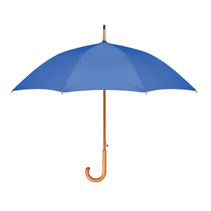 Reklamní deštník CUMULI RPET modrý