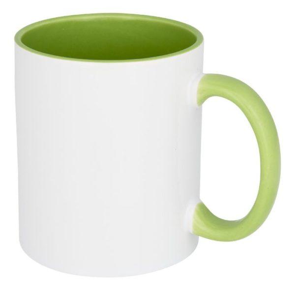 Reklamní hrnek Pix zelený