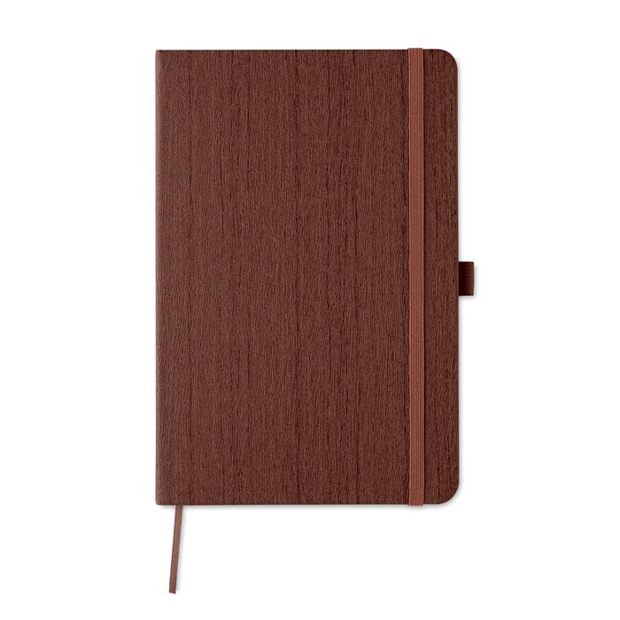 Zápisník WOODY
