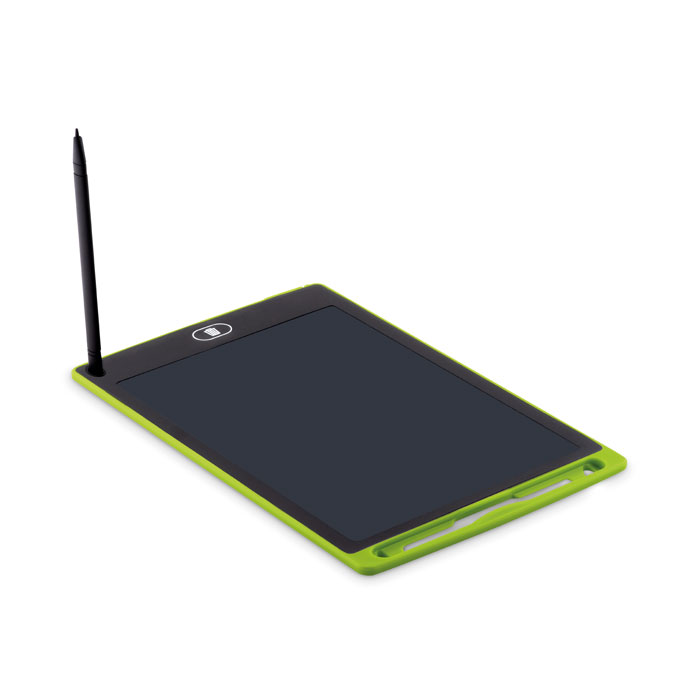 Digitální zápisník BLACK zelený