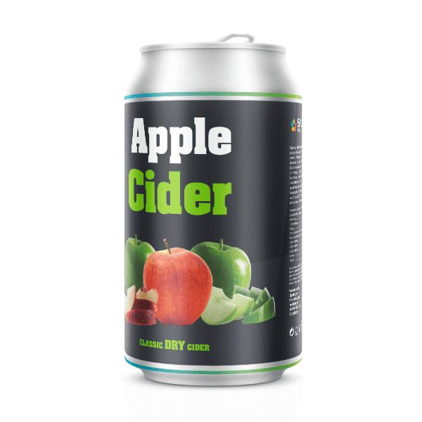 Reklamní Cider