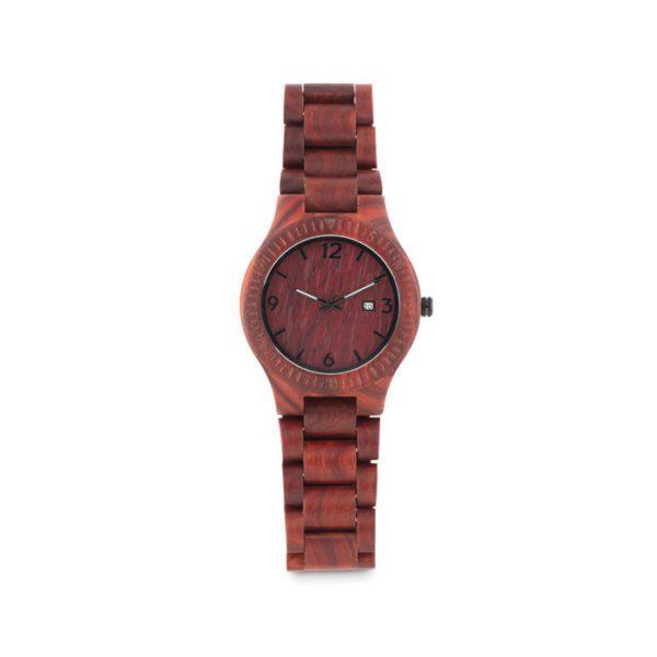 Reklamní náramkové hodinky