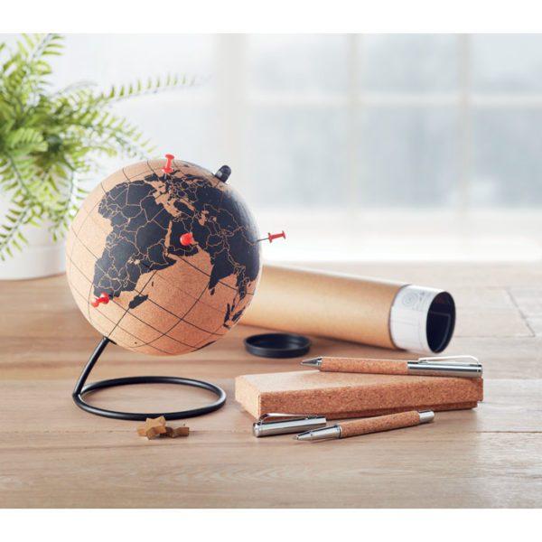 Reklamní globus