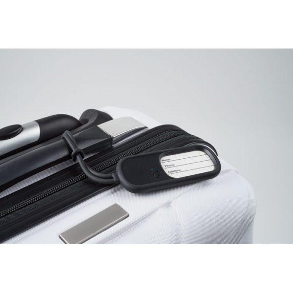 Zařízení na zavazadlo
