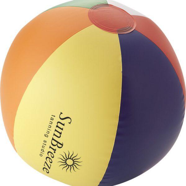 Nafukovací reklamní míče a balóny