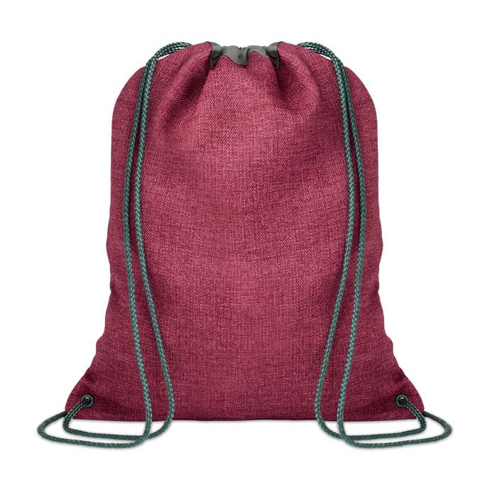 Stahovací batoh