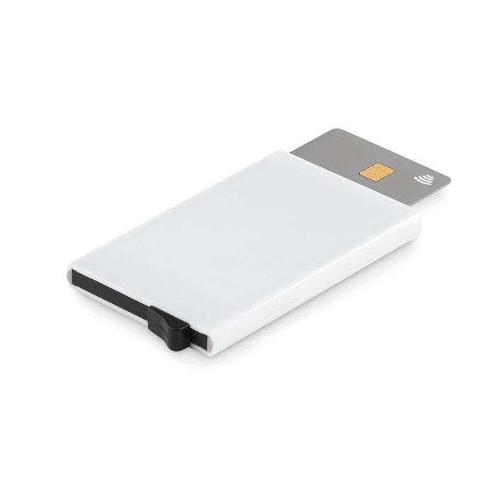 Pouzdro na kreditní karty BASICUR