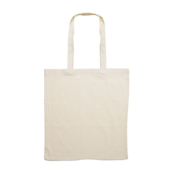 Nákupní taška z bavlny