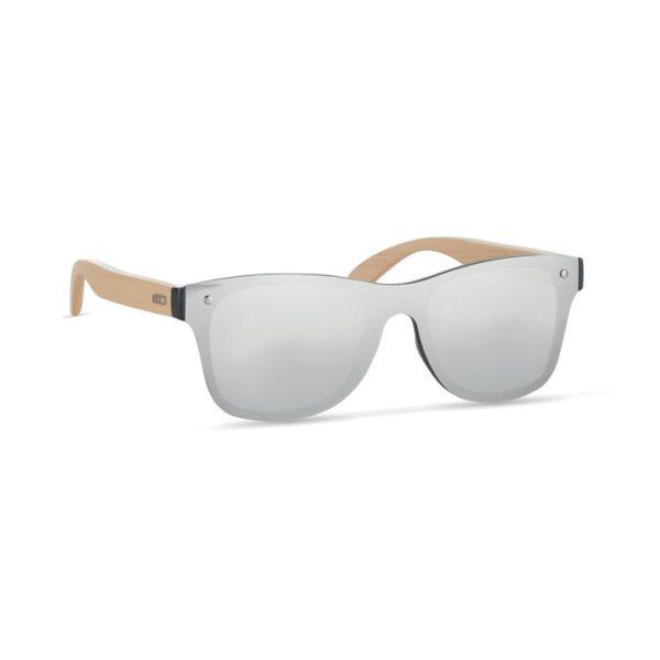 reklamní sluneční brýle