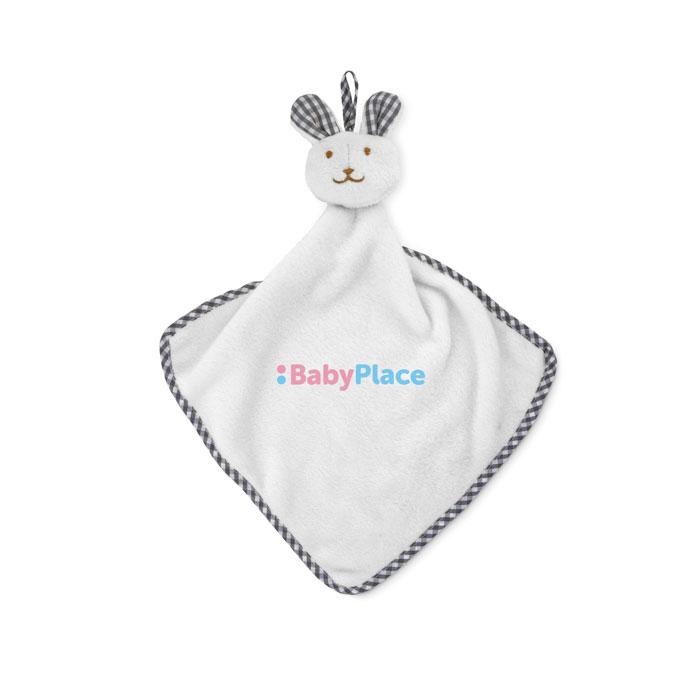 Dětský ručník plyš