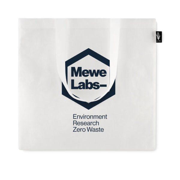 Nákupní taška z bioplastu