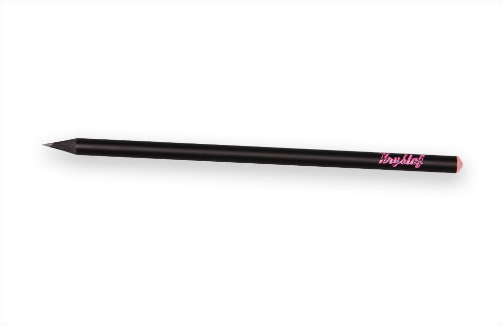 černé tužky