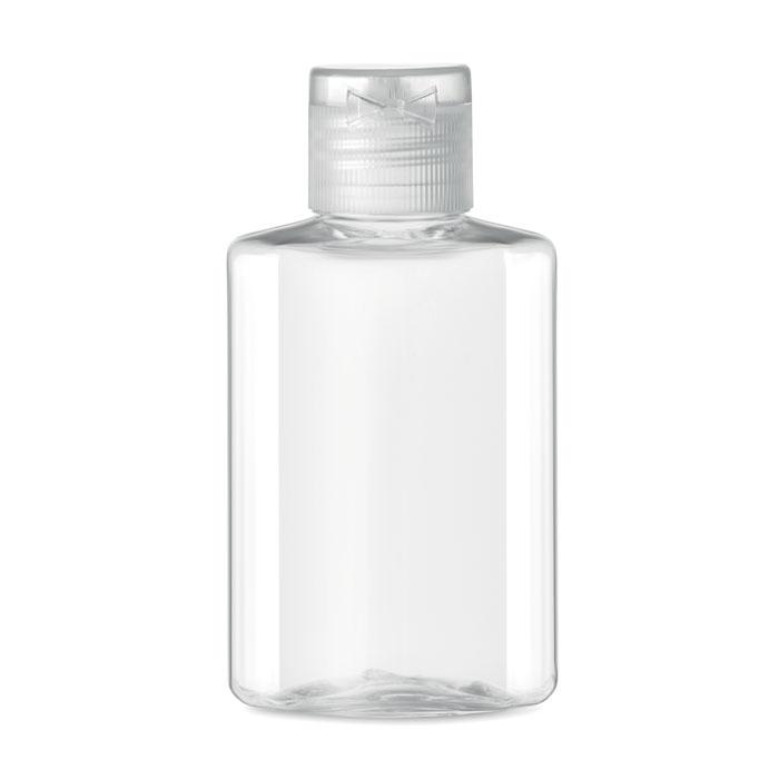 Doplnitelná lahvička 80 ml FILL IT UP MO9956