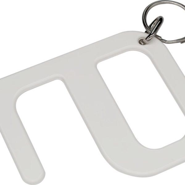 hygienický klíč