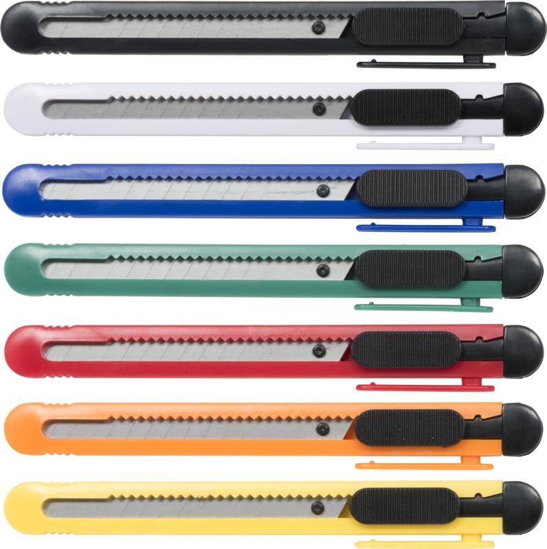 Víceúčelový odlamovací nůž Sharpy