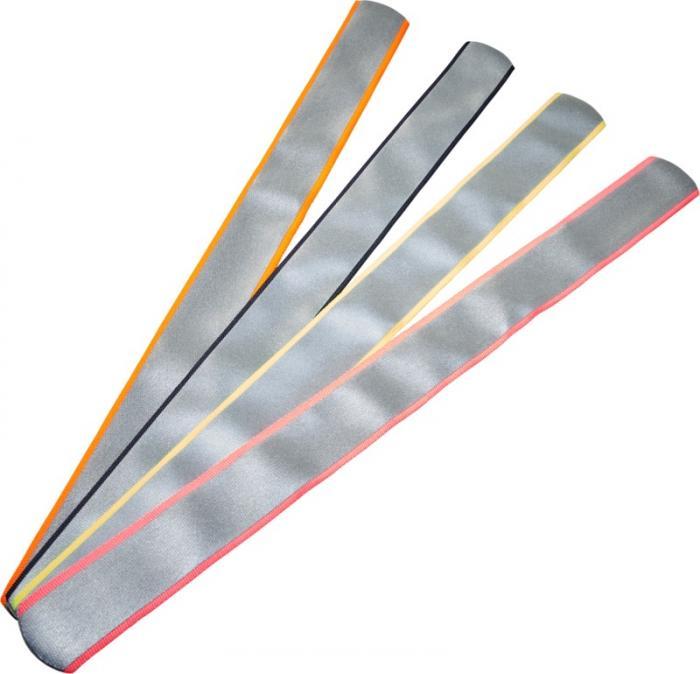 Reflexní samonavíjecí pásek FELIX