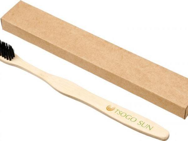 Bambusový zubní kartáček CELUK