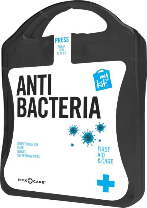 Antibakteriální kit