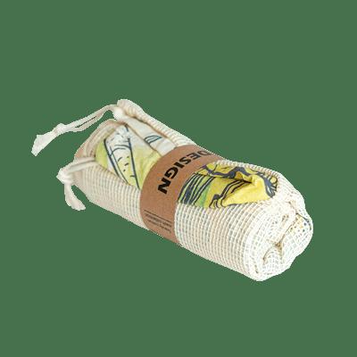 EKO sáčky na potraviny VEGG