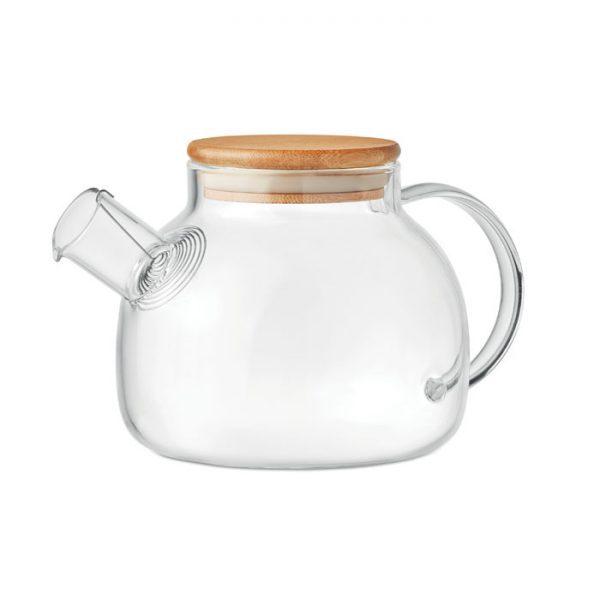 Čajová konvička ze skla MUNNAR