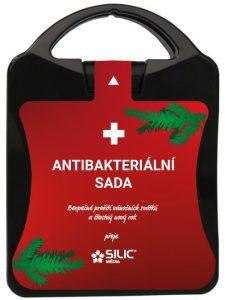 antibakteriální vánoční sada