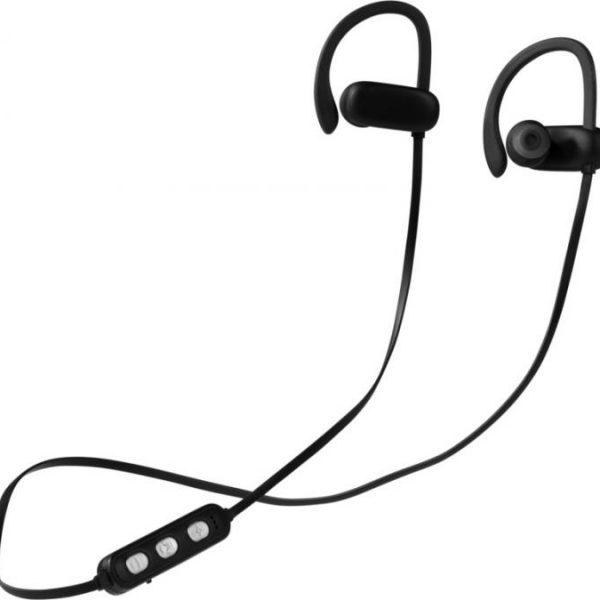 Bluetooth sluchátka BRILLIANT se svítivým logem