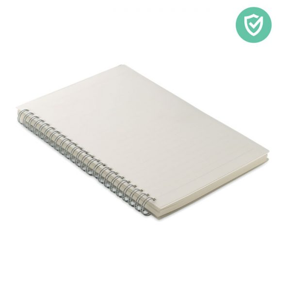 Antibakteriální A5 zápisník CLEANBOOK