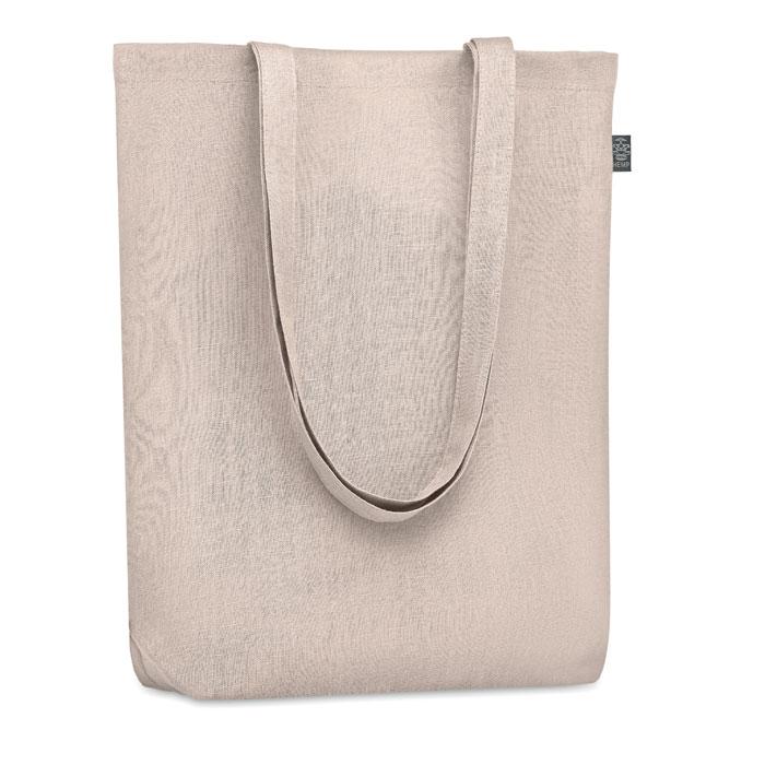 Nákupní taška z konopí NAIMA TOTE