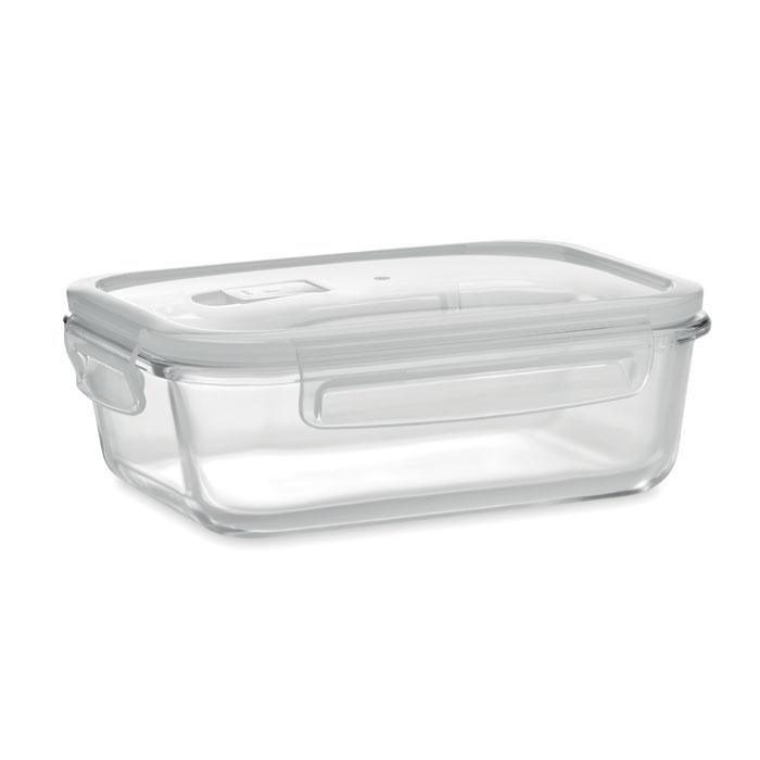 Krabička na jídlo ze skla PRAGA LUNCHBOX