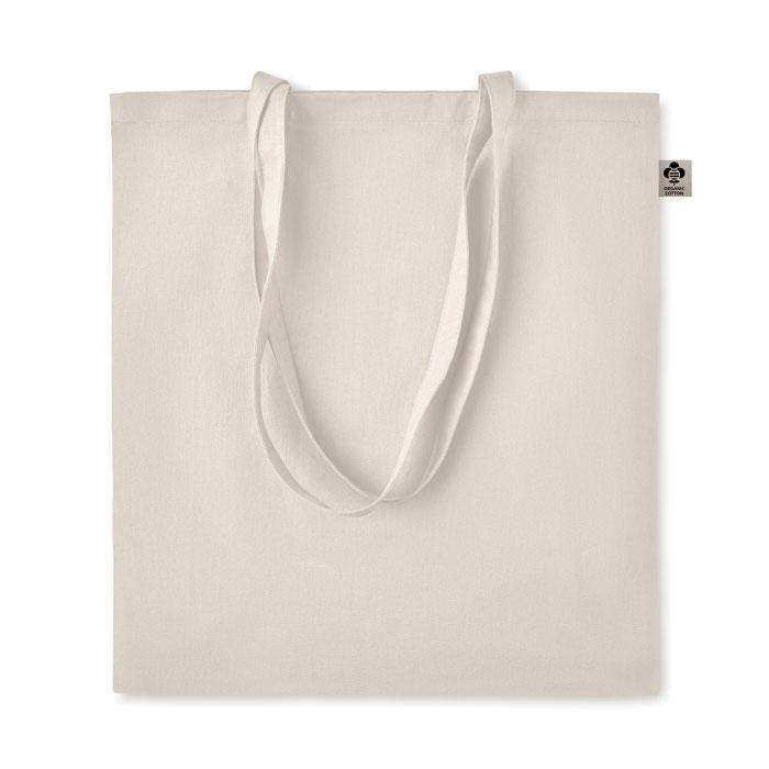 Nákupní taška z bio bavlny ZIMDE