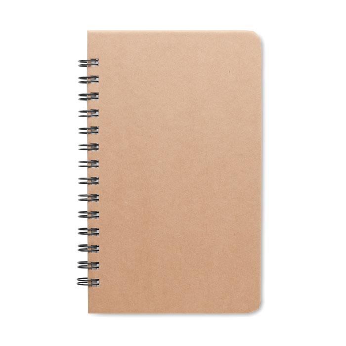 Zápisník se semínky borovice GROWNOTEBOOK™