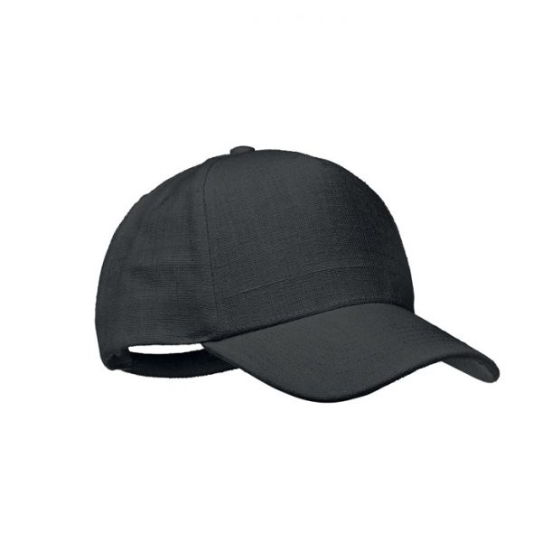 Kšiltovka z konopí NAIMA CAP