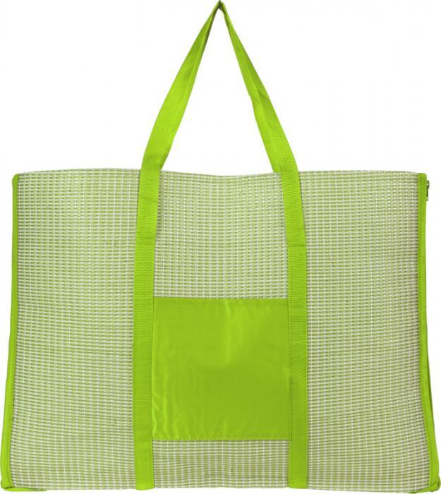 Skládací plážová taška a podložka Bonbini