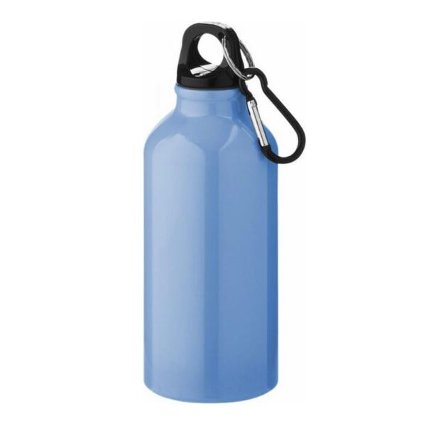 Nápojová láhev s karabinou OREGON