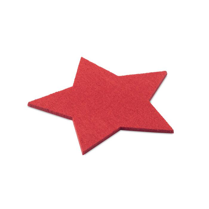 Plstěné podtácky STARGUARD