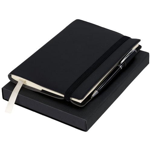 Dárkový set zápisník s perem ARIA