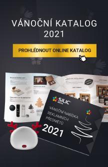 Vánoční online katalog reklamních předmětů 2021